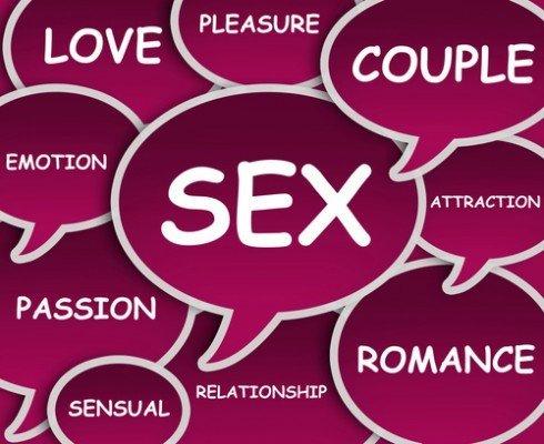 lumea sexului