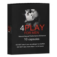 4play for men
