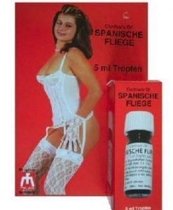 Afrodisiace Spaniche Fliege