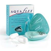 Aquaflex Cones pentru exercitii Kegel - Incontinenta urinara -