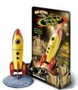 BTT Retro Rocket - VIBRATOARE CLITORIS -