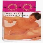 Balls Latex Vibratone - Bile si oua vibratoare -
