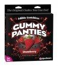 Bikini Comestibili Gummy Panties Capsuni - Bikini Comestibili - Funny -