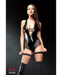 Body Black Mistress S/M - Body -