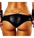 Boxeri Chain Shorts by Lolitta S/M - Bikini Sexy -