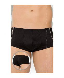 Boxeri Mystery XL negri - Bikini - Boxeri -