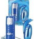 Bullet Plus - Dolphin - Oua Vibratoare -