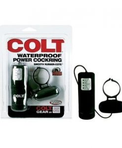 COLT Waterproof Power Cockring - Special -