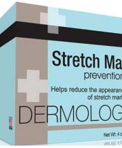 CREMA ANTIVERGETURI DERMOLOGY REDUCE APARITIA VERGETURILOR IN MOD NATURAL - Sanatate Naturala -