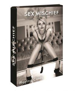 Carti de joc Fetish Sex - Cadouri amuzante -
