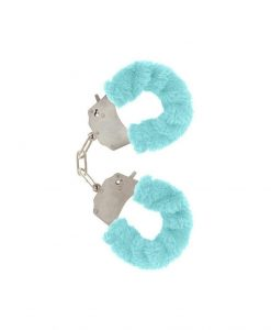 Catuse plus Furry Fun bleu - Catuse cu Plus -