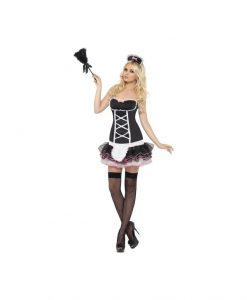 Costumatie Menajera XS - Costume Sexy -