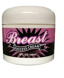 Crema Breast Success pentru marirea sanilor