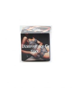 Crema - Discover My G-Spot - Stimulente Sexuale Femei -