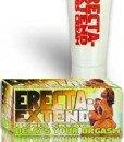 Crema Erecta Extend pentru intarzierea ejacularii - Ejaculare Precoce -