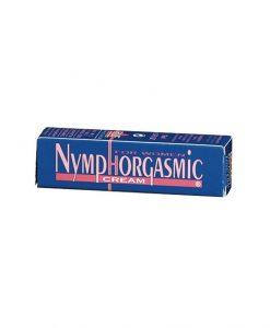 Crema Nymphorgasmic - Stimulente Sexuale Femei -