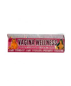 Crema Vagina Wellness - Stimulente Sexuale Femei -