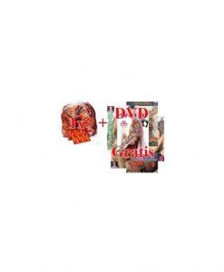 DVD gratis + 1 prezervativ - Seturi Promo -