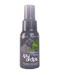 Delay Personal Spray Joy Drops - Ejaculare Precoce -