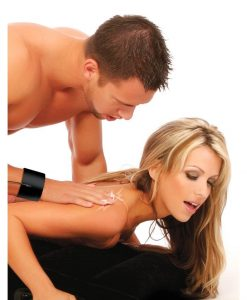 Eletro Touch Cuffs Shock Therapy - Electro Play -