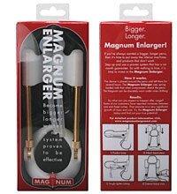 Extender Magnum pentru un penis marit cu 3-4 cm in cateva luni de zile de folosire - Marire Penis -