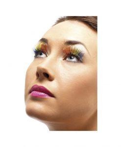 Gene false multicolore - Accesorii Sexy -