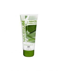 Hot Nature Lube cu Aloe Vera 30 ml - Lubrifianti pe baza de Apa -