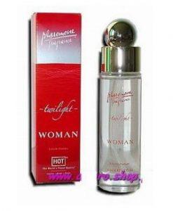 Hot Woman Pheromon Twilight
