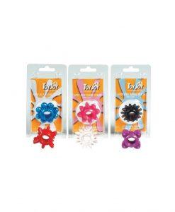 Inel stimulator Toy Joy Tickler - Inele Stimulatoare -