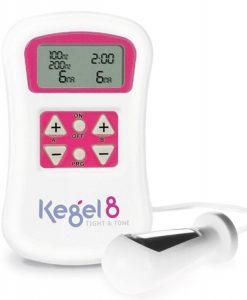 Kegel 8 Tight and tone - dispozitiv medical pentru un tonus muscular fortifiat - Produse exclusive -