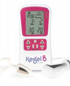 Kegel8 Ultra A - Dispozitiv pentru stimulare pelvina cu utilizare Vaginala & Anala - Produse exclusive -