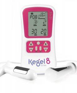 Kegel8+ pentru rezultate rapide in incontinenta urinara - Produse exclusive -