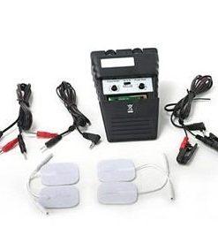 Kitul Zeus Electrosex E-Stim pentru incepatori - Electric Sex -