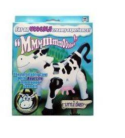 Little Daisy Cow