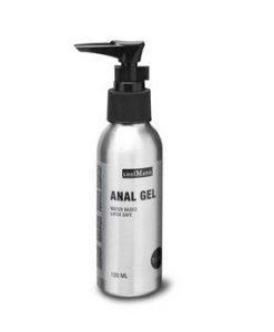 Lubrifiant Coolman Anal Gel - Uleiuri-Lubrifianti Sexuali -