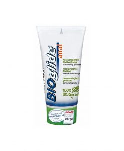 Lubrifiant Gel anal Bioglide 80ml - Lubrifianti Anali -