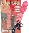 Mini Waterpr Rabbit Vibe - Clear Pink - Producatori -