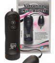 Ou vibrator Powerful Vibrating Mini Bullet - Producatori -