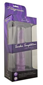 PH TENDER TEMPTATION - VIBRATOR - VIBRATOARE JELLY -