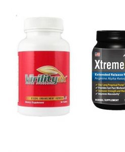 Pachet Virility Extreme NO MAX - Pachete cu Reduceri -
