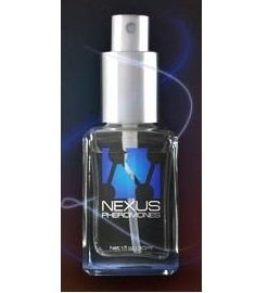 Parfum cu Feromoni Nexus Pheromones pentru a innebuni orice femeie - Cadouri Martie -