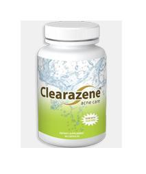 Pastile Clearazene pentru a scapa de cosuri si a obtine o piele curata fara acnee - Sanatate Naturala -