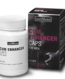 Pastile Cum Enhancer Caps - Calitatea spermei -