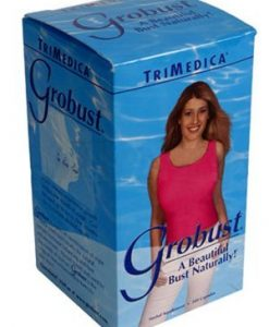 Pastilele Grobust pentru sani mai mari si mai frumosi - Produse exclusive -
