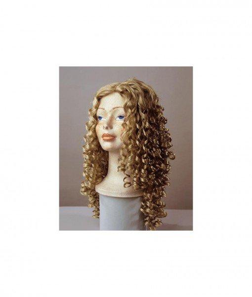 Peruca Eva bruneta – Peruci –