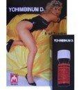 Picaturi Afrodisiace Yohimbinum - Stimulente Sexuale Afrodisiatice -