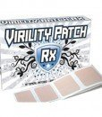 Plasturele Virility Patch Rx - VPRX pentru marirea penisului - Marire Penis -