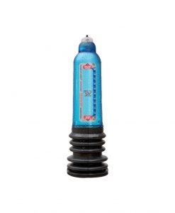 Pompa BathMate Aqua Blue - Pompe Marire Penis -