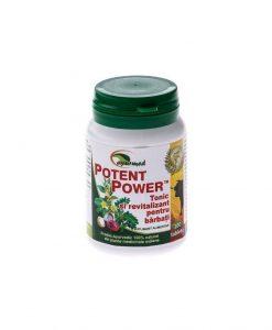 Potent power 100 tablete - Erectie - Potenta -