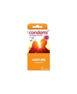 Prezervative Condomi Nature 10buc - Prezervative -